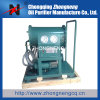 Go-Cart Mobile Waste Oil Dehydration Plant
