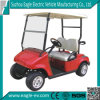 Electric Golf Carts, 4 Seats, CE Certificate, Made in China, Factory Supply, 4kw 48V Motor, AC Motor, Plastic Body, Eg2026k