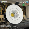 9W Light LED, LED Downlight, LED Lights (QD18-P09W-B1) , CE, RoHS, 3 Years Warranty