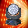 36PCS Zoom RGBW LED Beam Moving Head