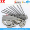ISO K30 Tungsten Carbide High Wear Resistant Bar Plate Strip