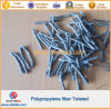 Easy Dispersion Mortar Reinforcement PP Twist Fiber