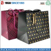 Wholesale Shopping Paper Bag with Bowknot