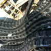 300*52.5n*74 Rubber Track for Bobcat 328 Mini Excavator