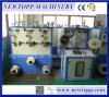 Vertical Type Wire&Cable Single Twisting Machine