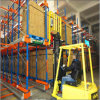 Labor Saving Warehouse Storage Steel Shelf Shuttle Racking Pallet Racking