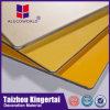 Alucoworld High Glossy Color Advertising Board Aluminium Composite Panel