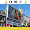 P8 Outdoor Advertising Display Full Color LED Board