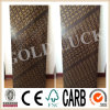 Brown Film Waterproof Construction Plywood