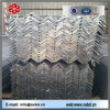 A36 Tangshan Facotry Ms Equal/Unequal Black& Galvanized Steel Angle Bar