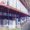 New High Quality Large Load Capacity Push Back Racking Steel Rack