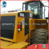 Originally-Japan-Exported Used Caterpillar 980g Wheel Loader with Strong Engine Power