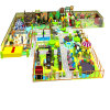 Kids Cheap Adult Size Soft Indoor Playground Franchise Price