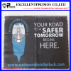 Promotional Logo Printed Cheap Microfiber Clean Clothes (EP-C57313)