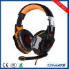 G2000 PC Computer Headphone Wired Gaming Headphone with LED Mic