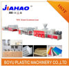 Plastic WPC PVC Foam Board Machine