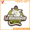 Custom Embroidery Adhesive Glue Heat on Patch (YB-LY-P-17)