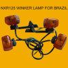 Nxr125 Motorbike Light, Motorcycle Lamp for Brazil