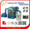 Concrete Block Brick Paver Machine (QT8-15)