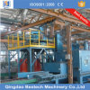 Roller Table Type Shot Blasting Machine
