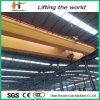 China Hot Electric Eot Crane Overhead Bridge Crane