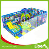 Kids Indoor Playground Structure for Commercial