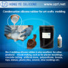 RTV Liquid Silicone Rubber for Resin Mold Making (625 RTV)