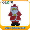 Hot Selling Ce Approved Christmas Cartoon USB Flash Drive