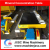 Tin Recovery Equipment Shaking Table Mining Machine From Jxsc