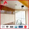 PE Coated Interior Supermarket Unti-Scratch Sheet ACP