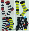 Hot Sale Custom Colourful Mens Socks