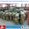 The Profeeional OEM/ODM Factory Electric Wire Rope Hoist