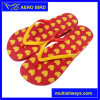 Popular Lovely Heart PE Flip Flops for Girls