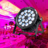 Cheap 18X15W Rgabw Stage Wash Party Wedding Decoration