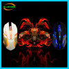 Optical E-Sport Gaming Mouse Customized Logo/OEM Direct Manufacturer
