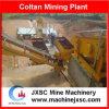 Coltan Separation Machine, Jig Separator for Coltan Concentration Plant