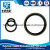 Spgo PTFE+Bronze Compact Piston Glyd Ring