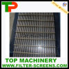 Stainless Steel Slot Sieve Screen