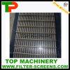 Stainless Steel Slot Sieve Screen