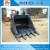 All Kinds of Excavator Bucket for Caterpillar Komatsu Hitachi Kobelco Simitomo Hyundai Kato Jcb Machinery Parts