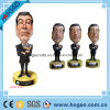 Polyresin Politician Bobble Head (HG052)