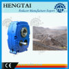 Hxgf Shaft Mounted Speed Reducer Sumitomo Similar Gearbox