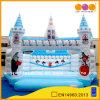 Amusement Park Equipment Witch Castle Bouncer (AQ586)