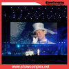 P6.25 HD Full Color SMD Indoor LED Stage Screen Rental LED Screen