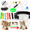 Network Waterproof Pets GPS Tracker with Geo-Fence Tk911