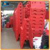 1.5m Water Filled Plastic Traffic Road Barriers