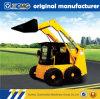 XCMG Official Manufacturer Xt750 Electric Skid Steer Loader
