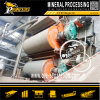 Wet Process Iron Mineral Processing Machine Ore Magnetic Separation Equipment