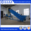 PE PP Film Pet Bottle Plastic Crusher
