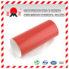 Acrylic Red Surface High Intensity Grade Reflective Material for Roda Safety (TM1800)
